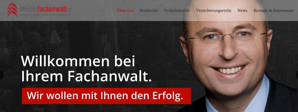 Berliner Fachanwalt