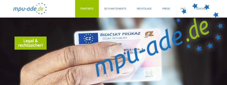 www.mpu-ade.de