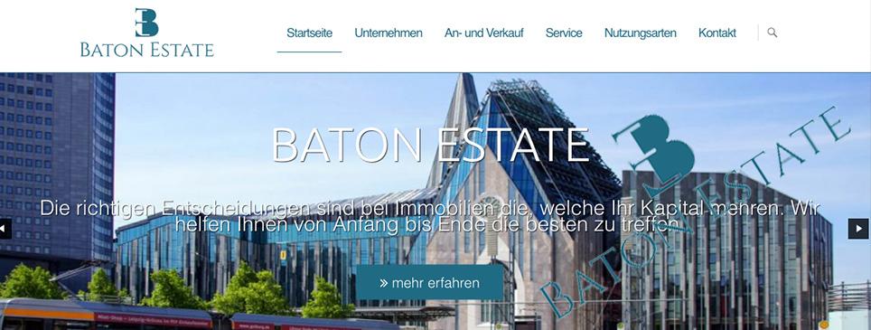 Baton Estate
